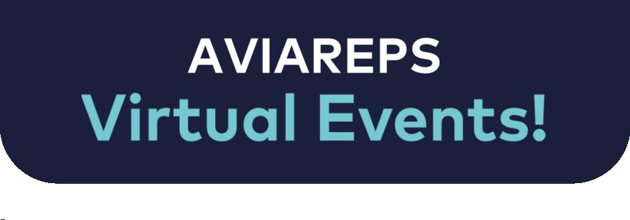 AVIAREPS Virtual Events