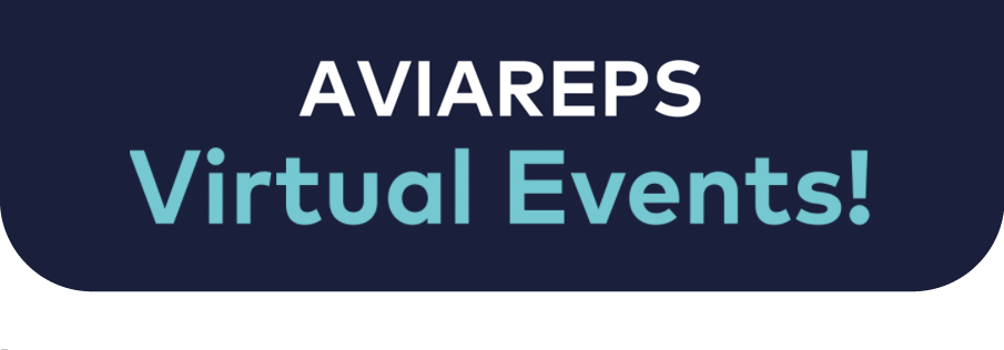 AVIAREPS Virtual Events