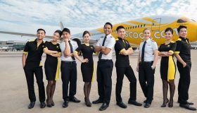 AVIAREPS as a general sales agent for airlines represents Scoot in Germany