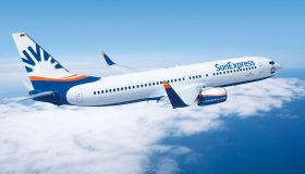 AVIAREPS as global sales agent of SunExpress to increase airline sales