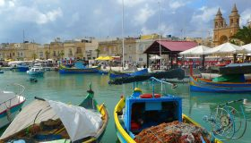 Destination and tourism representative services for Malta tourism authority