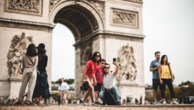 Paris - European Union Virtual Fair
