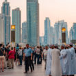 survey in gcc region about travel in 2020 conducted by aviareps