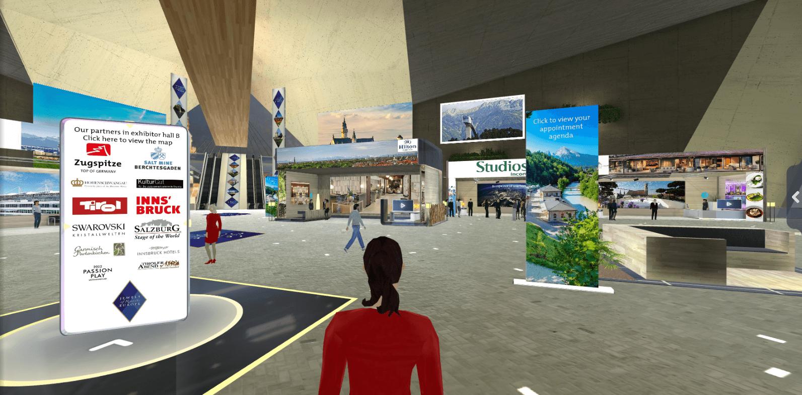 AVIAREPS-virtual-travel-roadshow